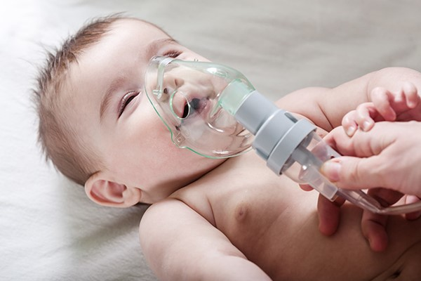 Link Found Between C-Sections and Asthma, Allergies